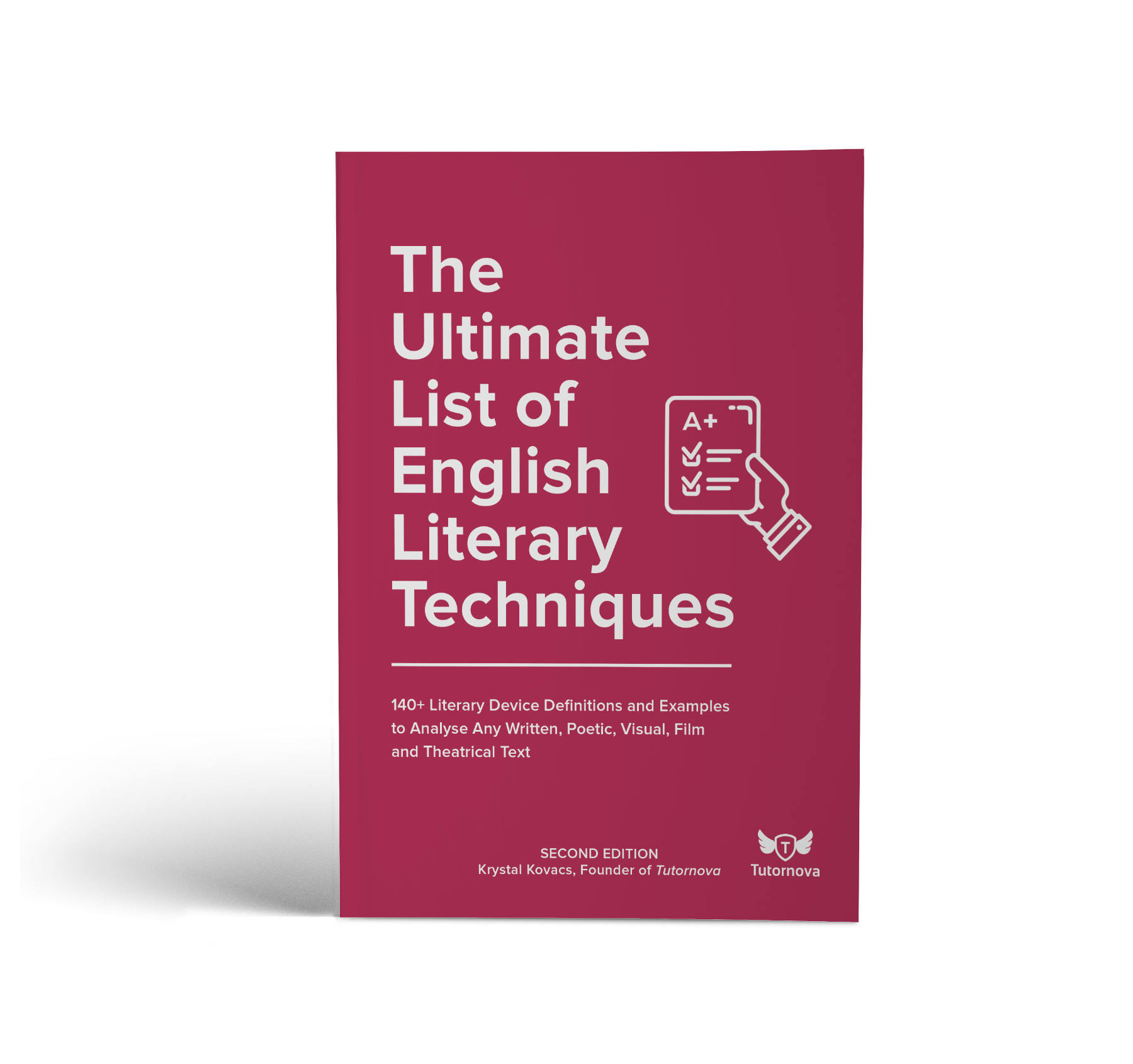 English Literary Techniques Full List 140 Techniques To Analyse